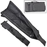 Armory Replicas Black Nylon Challenger Portable Sword Bag