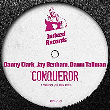 Conqueror (Guy Robin Remix)