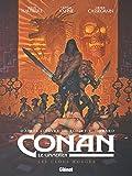 Conan le Cimmérien - Les Clous rouges - Format Kindle - 10,99 €