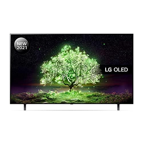 LG OLED65A16LA.AEK TV 165.1 cm (65