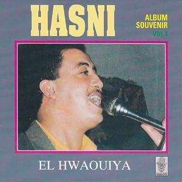 El Hwaouiya, Vol. 3 (Album souvenir)