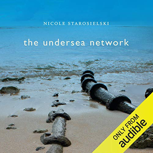 The Undersea Network  By  cover art