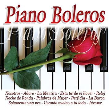Piano Boleros