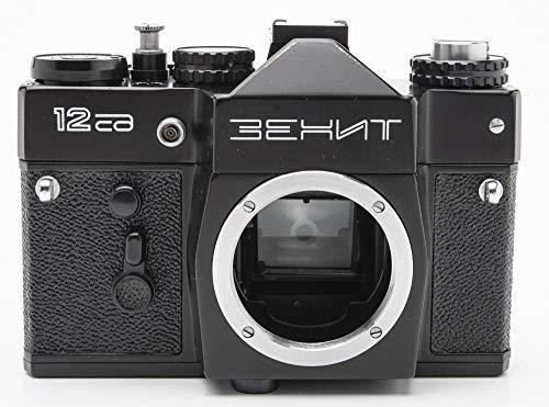 Zenit 12CD Gehäuse Body russische SLR Kamera analoge Spiegelreflexkamera