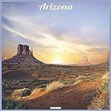Arizona 2021 Wall Calendar: Official Arizona State Calendar 2021