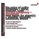 Vol. 3-Earle Brown Contemporary Sound Series