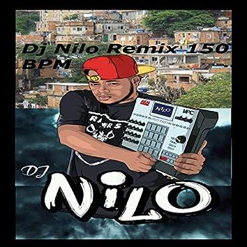 Dj Nilo Remix 150 Bpm (Remix)