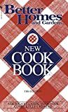 BHG NEW COOK BK 11/E (Crime Line)