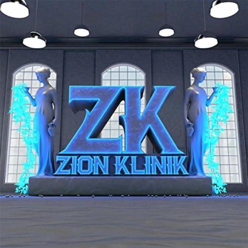Zion Seven & The Mefadone Klinik