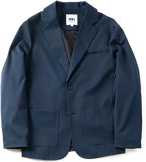 [ワークウェアスーツ] テーラードジャケット・裏地あり〈メンズ〉