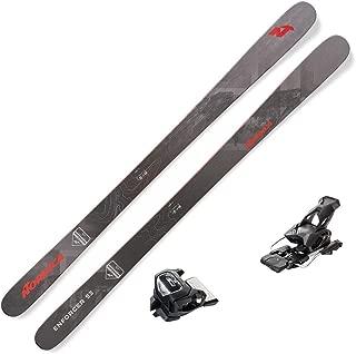 Nordica 2020 Enforcer 93 Skis w/Marker Griffon 13 ID Bindings