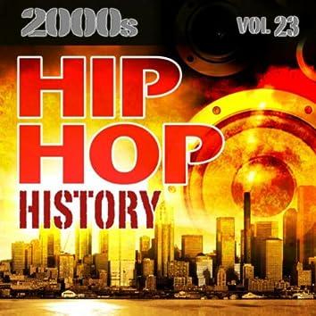 Hip Hop History Vol.23 - 2000s