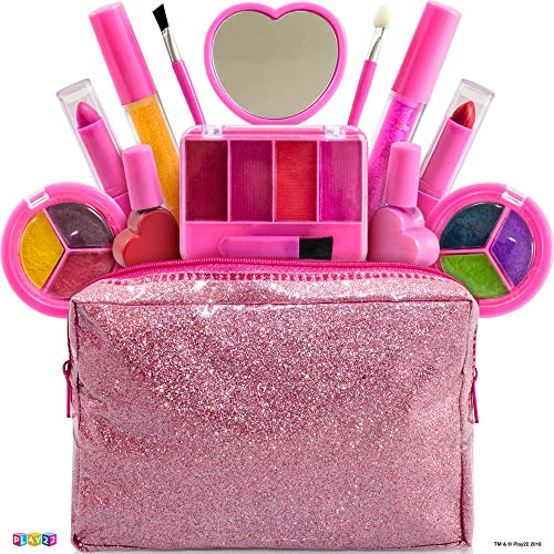Kids Makeup Kit For Girl - 13...