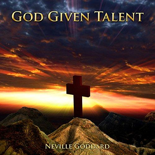 God Given Talent audiobook cover art