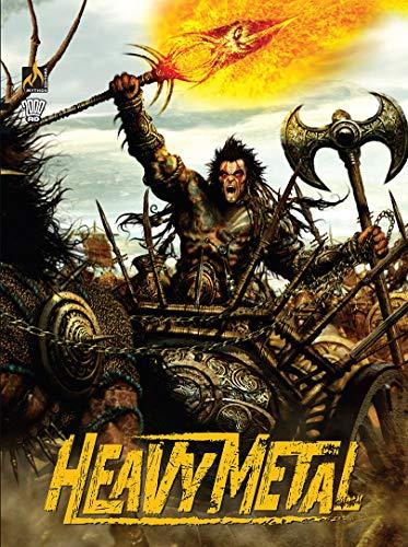 Heavy Metal 2º temporada - Episódio 5