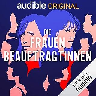 Die FrauenbeauftragtInnen (Original Podcast) Titelbild