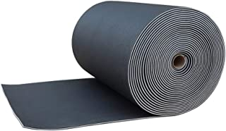 C-J-Xin Floor Cushion, Home Treadmill Soundproofing Mat Home Studio Sound Treatment Accessories Foam Size: 10M*5MM Recordi...