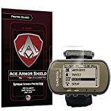 Ace Armor Shield Protek Guard (2 Pack) Screen Protector for theGarmin ForeTrex 401 with Free Lifetime Replacement Warranty
