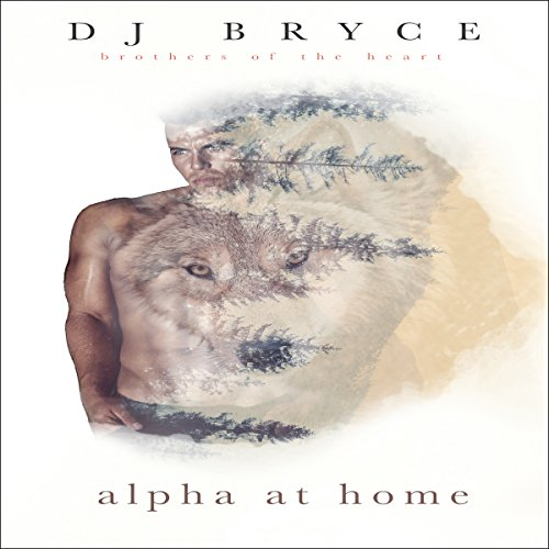 Alpha at Home cover art