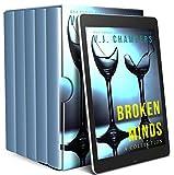 Broken Minds: a collection