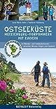 Ostseeküste Mecklenburg-Vorpommern mit Kindern: 55 Wander- und Entdeckertouren zwischen Wismar, Rügen und Usedom: 45 Wander- und Entdeckertouren zwischen Wismar und Usedom (Naturzeit mit Kindern)