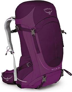 Osprey Sirrus 36 - Mochila de senderismo con ventilación para mujer