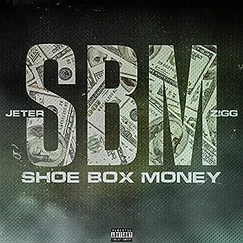 Shoe Box Money