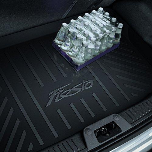 Original Ford Anti-Rutsch-Schalenmatte Kofferraummatte