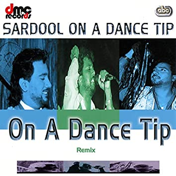 Sardool On A Dance Tip