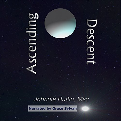 Ascending Descent audiobook cover art