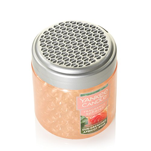 Yankee Candle Fragrance Spheres, Sun-Drenched Apricot Rose