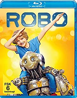 Robo [Blu-ray]