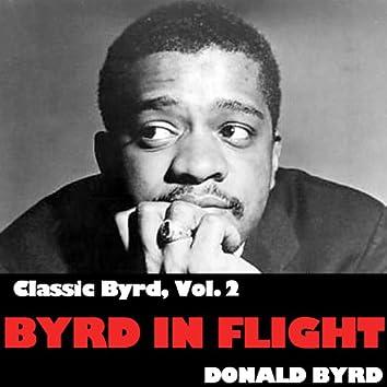 Classic Byrd, Vol. 2: Byrd in Flight