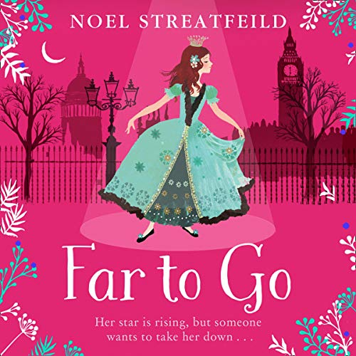 Far to Go audiobook cover art