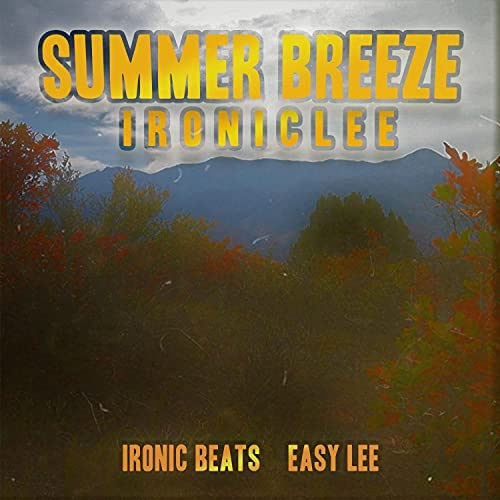 Ironic Beats feat. Easy Lee