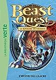 Beast Quest 46 - L'hyène des glaces - Format Kindle - 3,99 €