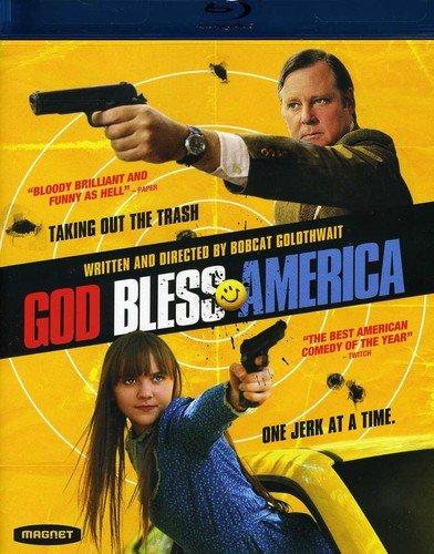 God Bless America [Edizione: Stati Uniti] [Reino Unido] [Blu-ray]
