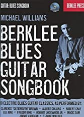 Image of Berklee Blues Guitar. Brand catalog list of Berklee Press.