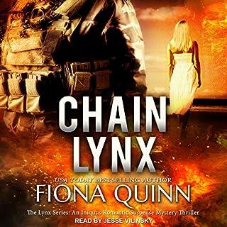 Chain Lynx cover art