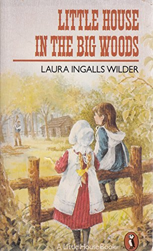 Little House in the Big Woods (Puffin Books)の詳細を見る