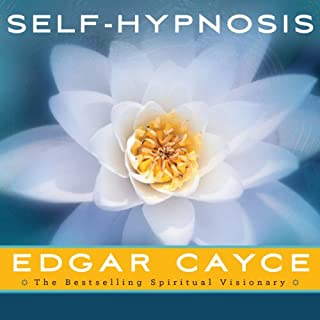 Self-Hypnosis cover art