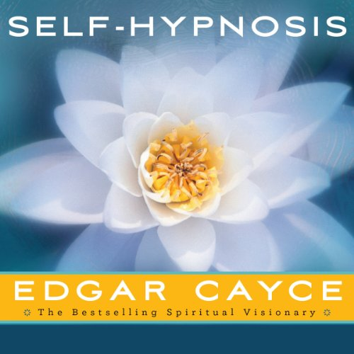 Self-Hypnosis audiobook cover art