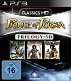 Prince of Persia - Trilogy 3D Classics HD [Edizione: Germania]