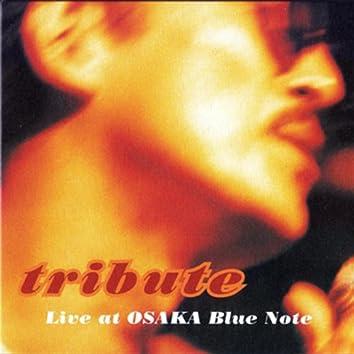 Tribute Live at OSAKA Blue Note