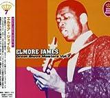 Elmore James: Vol.7-Great Blues Masters (Audio CD)