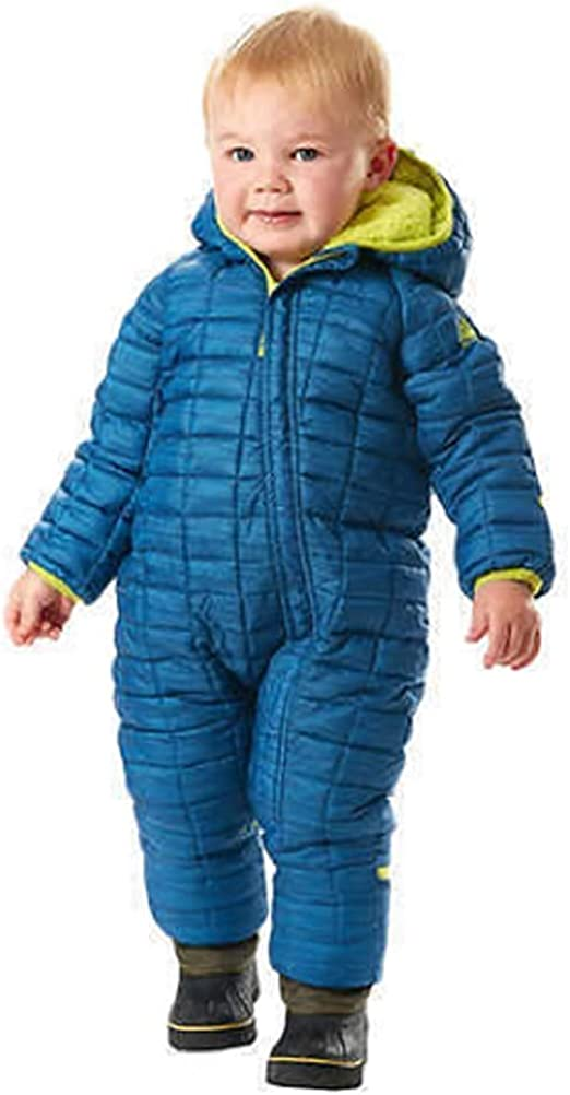 Max 78% OFF Snozu Infant Snowsuit Quilted Special price