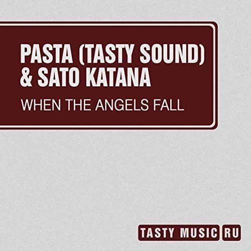 Pasta (Tasty Sound), Sato Katana