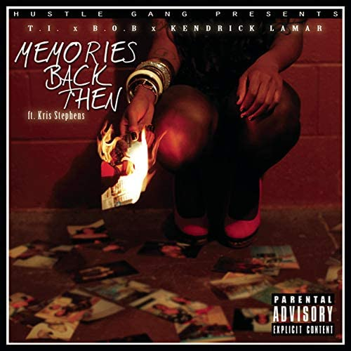T.I. feat. B.o.B, Kendrick Lamar & Kris Stephens