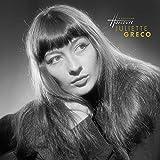 Harcourt-Juliette Greco