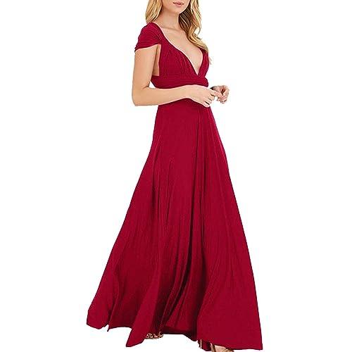 Vestidos de Noche Largos Y Elegantes: Amazon.es
